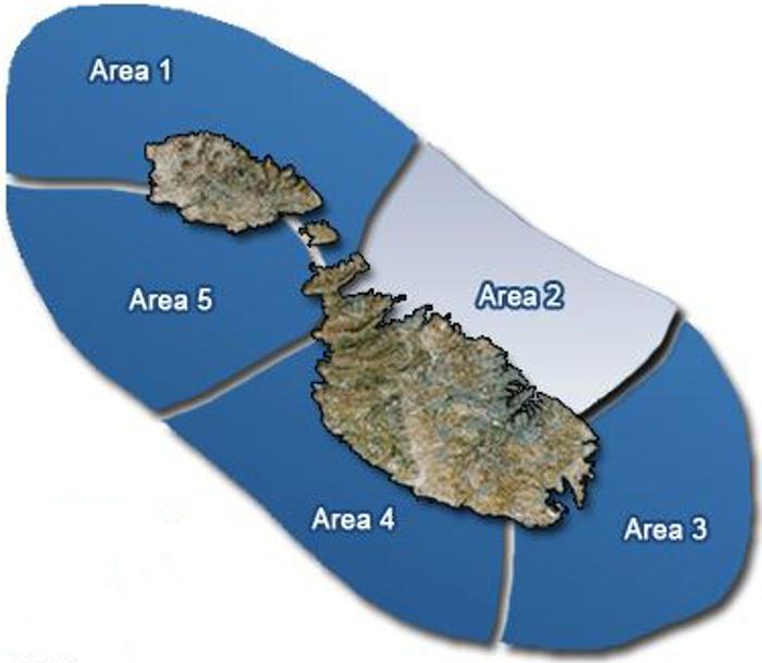 area hyperlinks