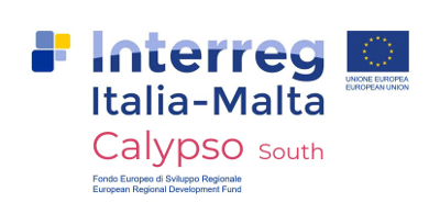 CALYPSO South project logo